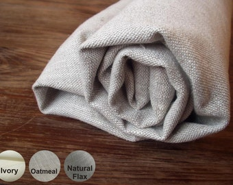 Simple and Soft Bath Sheet Towel Pure Linen Flax Natural - Rustic Country style -  in 3 colors
