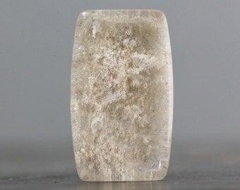 DEAL, Discount, Price Reduced, WHOLESALE - CLEARANCE - Sale - Destash, Bargain - Phantom Quartz, Mineral Included Stone