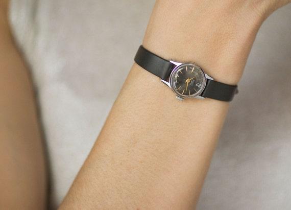 piccolo orologio