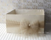 Wedding Card Box, Dancing Shoes Box, Shawl Box, Hat Box
