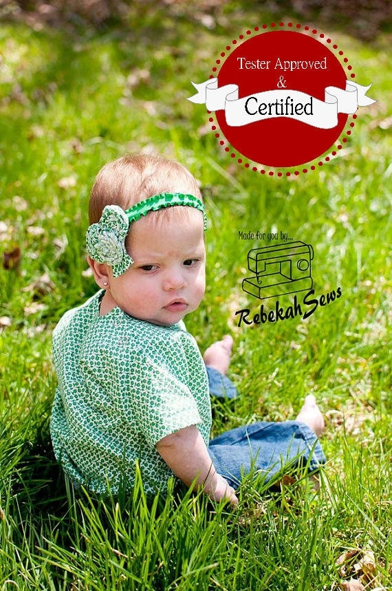 Newborn to 18 Mos Top Pattern Boys and Girls