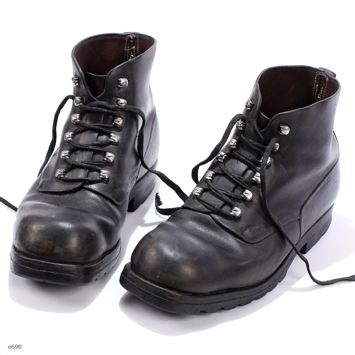Creative Top 5 Black Combat Boots For Women 2014  Best Picks With Images