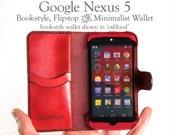 Google Nexus 5 Leather Wa...