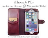 Leather iPhone Wallet - i...