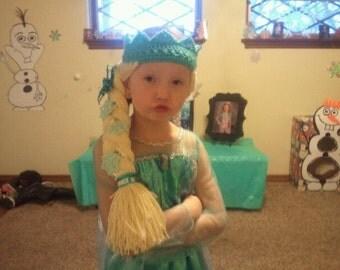 Princess Elsa Headband from Frozen