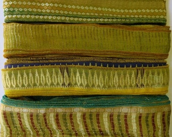 Mixed Sari borders, SR201