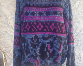 Vintage Gitano Sweater