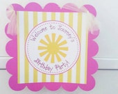 You are my sunshine door sign -Little Miss Sunshine-Sunshine-You are my Sunshine-