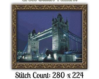 Nature's Finest Cross Stitch Pattern No. 23 - Instant Download pdf