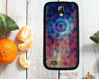 Mod Geometric Dreamcatcher Case. Choose Samsung Galaxy S4 / S5 / S6