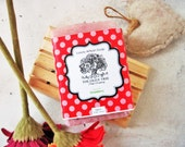 Artisan Soap - Strawberry