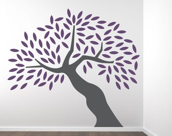 Big Tree - Vinyl Wall Decal
