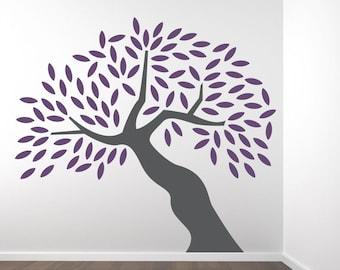 Big Tree - Vinyl Wall Decal