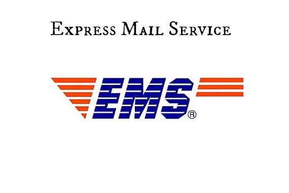 upgrade shipping ems express mail service fast delivery by bymart. Black Bedroom Furniture Sets. Home Design Ideas