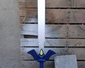 Wind Waker Master Sword
