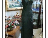 Green Formal Gown - Bewitching Green Formal Evening Prom Gown by Blondie Nights by Linda Bernell CLO-013a-092913000