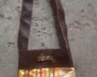 Authentic Vintage Kimono Obi Bag