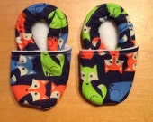 6-12 month  Soft Soled Baby Shoes Sale