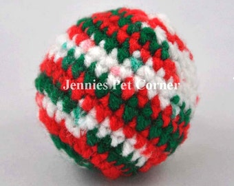 Christmas Cat Toys - Cat Toys - Mistletoe Color