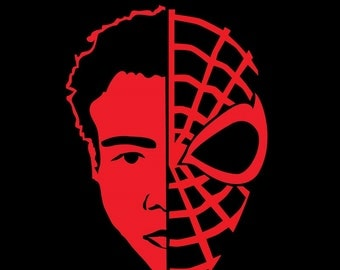 Donald Glover for Spiderman!