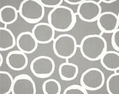 Grey Table Runner- Grey Geometric Table Runner- Grey Table Cloth.