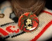 VTG Zig Zag Hat or Jacket Pin