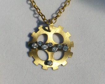 Handmade Necklace - Statement Necklace