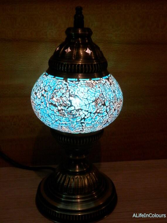 t rkische handgemachte t rkis farbe dekoratives glas mosaik. Black Bedroom Furniture Sets. Home Design Ideas