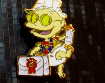 Tommy Pickles HST Gonzo Pin