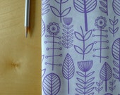 Summersville Spring Bloomsbury Lilac Purple - Lucie Summers for Moda - Modern Quilting Sewing Craft Cotton Fabric