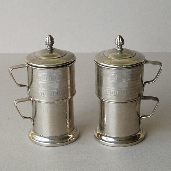 excelsior kaffee filter tassen kaffeetassen mit zwei filter. Black Bedroom Furniture Sets. Home Design Ideas