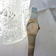 Ladies Rist Watch