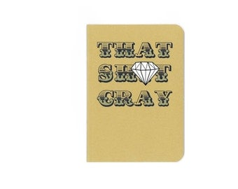 Kanye West that sh#t cray notebook - Watch the Throne journal - Jay-Z