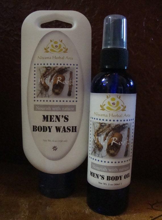 Vegan Body Wash Wild Roots Body Wash Body