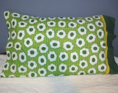 Dr Seuss Green Eggs & Ham Handmade Standard Pillowcase Pillow Case