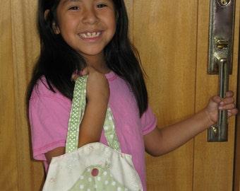 Girls Spring-Time Handbag