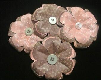 Flower Magnet / Decorative Magnet