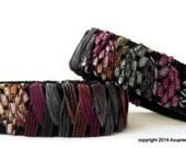 Motion Sickness Anti Nausea Bracelets for nausea, morning sickness, vertigo. Adjustable and Comfortable. Tempest