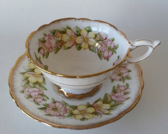Syracuse China Old Ivory Teapot Cream And Sugar By Dishinit