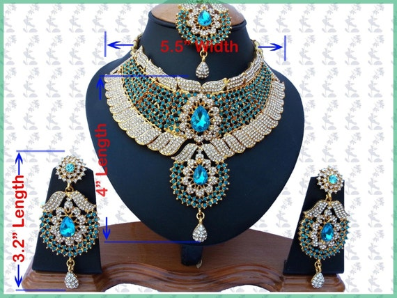 Handmade Indian Jewelry