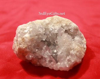Celestite Cluster, Celestite, Celestite Crystals, 3rd Eye Crystal, Crown Chakra crystal, Angelic Connector, Celestine, Calming Crystal (381)