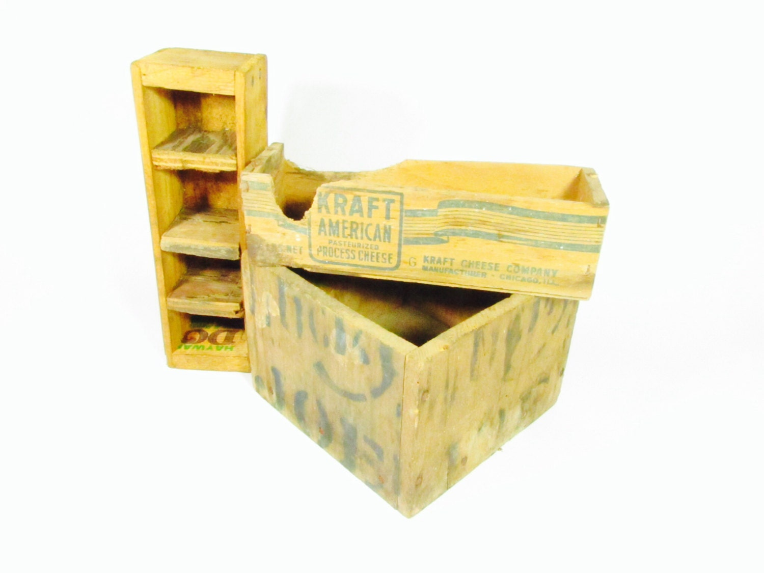 Free 2-day shipping on qualified orders over $ Buy Crates and Pallet Small Wood Crate at oldsmobileclub.ga(13).