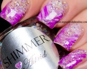 Shimmer Nail Polish - Astrid