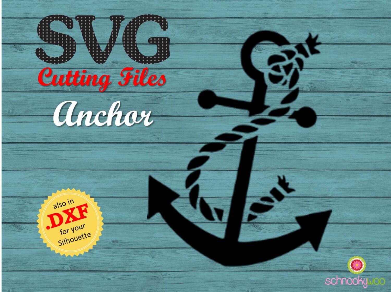 anchor svg  anchor with rope  nautical design  anchor  maritime  boat anchor  ship anchor  hope