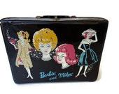 Vintage Barbie/Midge Lunch box (1965)