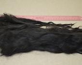 long black suri alphas locks 12 to 13 inches doll wigs