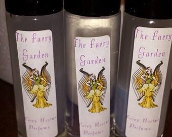 Fairy Nectar Perfume