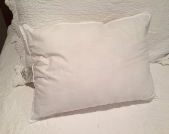 Poly filled Pillow Insert