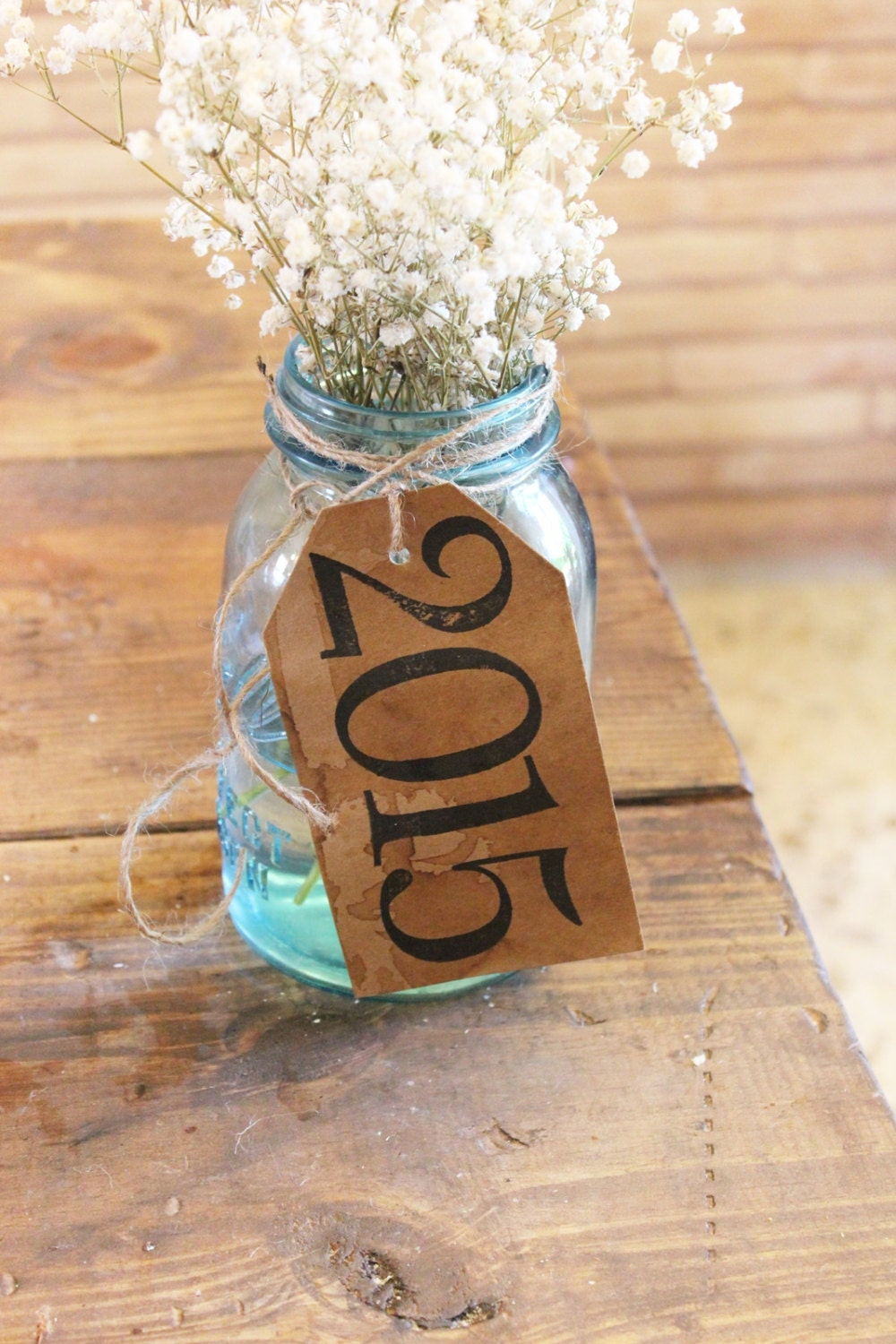 Rustic Country Graduation Party Decor . Class Of 2018 Kraft