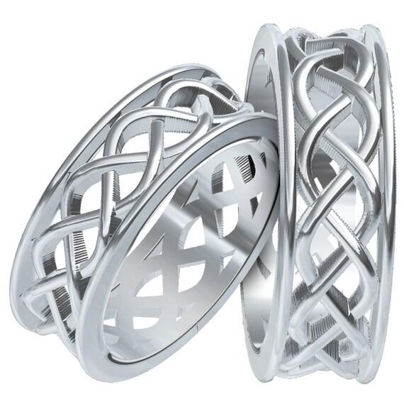 66 three cord wedding ring three cord wedding ring